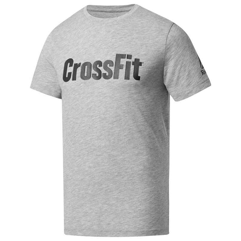 camiseta crossfit